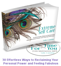 Extreme Self Care Book image